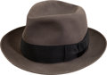 Political:Presidential Relics, Richard Nixon: Personally Owned Hat....