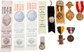 Miscellaneous:Ephemera, Pioneer and Early Settler Commemoratives....