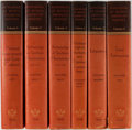 Books:World History, Robert Wauchope [editor]. Handbook of Middle American Indians. Austin: University of Texas Press, 1964. First editio... (Total: 6 Items)