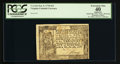 Colonial Notes:Virginia, Virginia October 5, 1778 $15 PCGS Apparent Extremely Fine 40.. ...