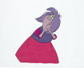 Animation Art:Production Cel, The Sword in the Stone Madam Mim Production Cel (Walt Disney, 1963)....