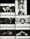 "Movie Posters:Science Fiction, 2001: A Space Odyssey (MGM, 1968). Photos (12) (8"" X 10""). ScienceFiction.. ... (Total: 12 Items)"