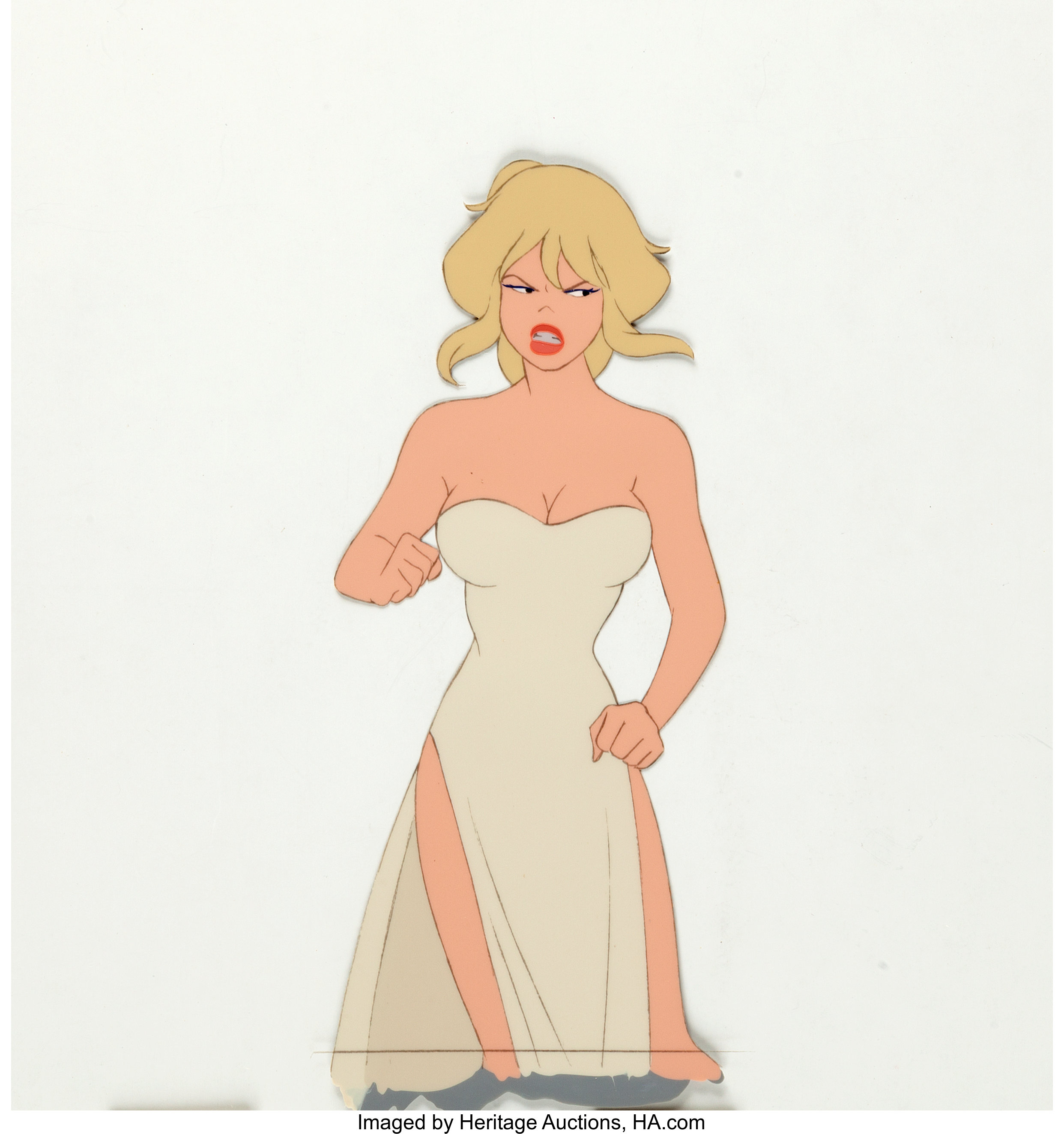 Cool World Holli Would Production Cels Rough Draft Studios Lot 96603 Heritage Auctions Holli would by kamillyonsiya on deviantart. heritage auctions