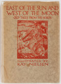 Books:Children's Books, Kay Nielsen, illustrator. East of the Sun and West of the Moon.Old Tales From the North. George H. Doran Compan...