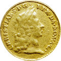 Norway, Norway: Christian V gold 2 Ducats ND (1670-99),...