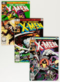 Modern Age (1980-Present):Superhero, X-Men Group (Marvel, 1980-81) Condition: Average NM-.... (Total: 9Items)