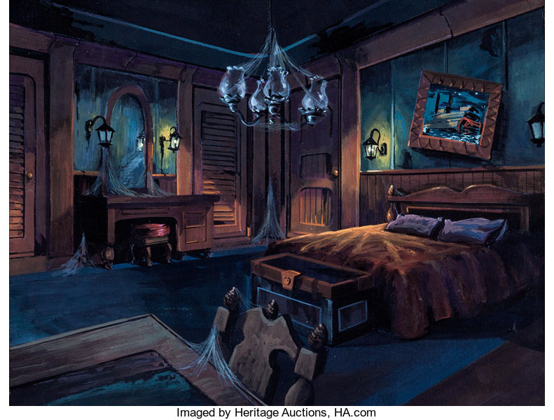 Scooby doo on zombie island production background color lot animation artproduction drawing scooby doo on zombie island production background color key voltagebd Images