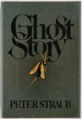 Books:Horror & Supernatural, Peter Straub. SIGNED. Ghost Story. Coward, McCann &Geoghegan, 1979. First edition. Signed by the author on the ...