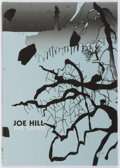 Books:Science Fiction & Fantasy, Joe Hill. SIGNED. The Saved. PS Publishing, 2007. First edition. Signed by the author on the title page. Publish...