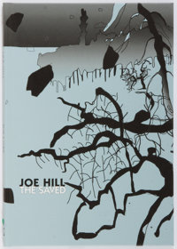 Joe Hill. SIGNED. The Saved. PS Publishing, 2007. First edition. Signed by the autho