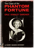 Books:Mystery & Detective Fiction, Erle Stanley Gardner. INSCRIBED. The Case of the PhantomFortune. William Morrow and Company, 1964. First editi...