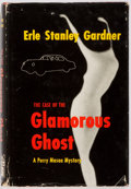 Books:Mystery & Detective Fiction, Erle Stanley Gardner. INSCRIBED. The Case of the GlamorousGhost. William Morrow and Company, 1955. First editi...