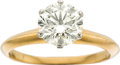 Estate Jewelry:Rings, Diamond, Platinum, Gold Ring, Tiffany & Co.. ...