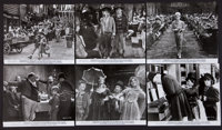 """Oliver! (Columbia, 1968). Photos (12) (8"""" X 9.5""""). Academy Award Winners. ... (Total: 12 Items)"""