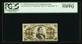 Fractional Currency:Third Issue, Fr. 1298 25¢ Third Issue PCGS Choice About New 55PPQ.. ...