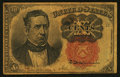 Fractional Currency:Fifth Issue, Fr. 1266 10¢ Fifth Issue Fine.. ...