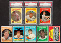 Baseball Cards:Lots, 1959 Topps Baseball Collection (449) With Over 20 High Numbers. ...