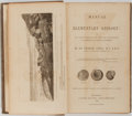 Books:Natural History Books & Prints, Sir Charles Lyell. A Manual for Elementary Geology. Little, Brown, and Company, 1855. Later edition. Illustrate...
