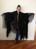 Luxury Accessories:Accessories, Elizabeth Anyaa Shawl . Benefiting The Dallas Opera. ...