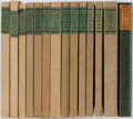 Books:Americana & American History, [Abraham Lincoln] Lincoln Centennial Association Papers. Springfield: Lincoln CA, 1926-1940. [And: Harry Pratt. Li... (Total: 14 Items)