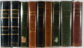 Books:Periodicals, [Magazines] Four Volumes of Outing and Five Volumes ofMcClure's. New York: Various Publishers, Vari... (Total: 9Items)
