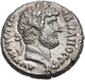 Ancients:Roman Provincial , Ancients: EGYPT. Alexandria. Hadrian (AD 117-138). BI tetradrachm(24mm, 13.30 gm, 12h)....