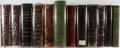 Books:Periodicals, Group of Ten (10) Bound Volumes of Harper's Magazineand Two (2) Bound Volumes of McClure's Maga... (Total: 12Items)