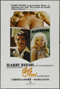 "Movie Posters:Bad Girl, Bel Ami (Mature Pictures, 1977). One Sheet (27"" X 41""). Adult.Directed by Mac Ahlberg. Starring Harry Reems, Christa Linder..."