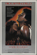 """Movie Posters:Romance, Hard to Hold (Universal, 1984). One Sheet (27"""" X 41""""). Drama. Directed by Larry Peerce. Starring Rick Springfield, Janet Eil..."""
