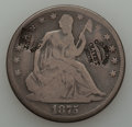 Counterstamps, (4) Counterstamped Coins.... (Total: 4 coins)