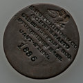 Counterstamps, Counterstamped Coin....