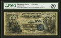 Thompson, IA - $50 1882 Date Back Fr. 560 The First NB Ch. # (M)5054