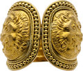 Estate Jewelry:Rings, Gold Ring, Lalaounis. ...