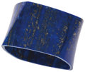 Estate Jewelry:Bracelets, Lapis Lazuli Bracelet, Frank Gehry for Tiffany & Co.. ...