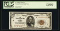 Small Size:Federal Reserve Bank Notes, Fr. 1850-F $5 1929 Federal Reserve Bank Note. PCGS Very Choice New 64PPQ.. ...