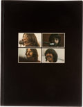 Music Memorabilia:Memorabilia, The Beatles Get Back Book from the Let It Be Box Set(Apple Publishing, 1969)....