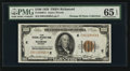 Fr. 1890-E $100 1929 Federal Reserve Bank Note. PMG Gem Uncirculated 65 EPQ