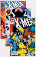 Modern Age (1980-Present):Superhero, X-Men Box #1-101 and Others Lot (Marvel, 1991-2000) Condition:Average NM....