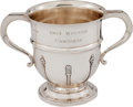 Golf Collectibles:Miscellaneous, 1964 Senior PGA Championship Trophy Won by Sam Snead....