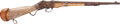 Long Guns:Lever Action, Decorated Martini Henry Single Shot Rifle....