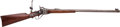 Long Guns:Lever Action, Sharps Model 1874 Old Reliable Sporting Rifle....