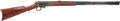 Long Guns:Lever Action, Marlin Model 1893 Lever Action Rifle.. ...