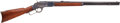 Long Guns:Lever Action, Winchester Model 1873 Third Model Lever Action Rifle.. ...