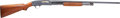 Shotgun:Slide Action, Winchester Model 42 Slide Action Shotgun....