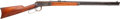 Long Guns:Lever Action, Winchester Model 1894 Lever Action Rifle. ...