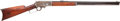 Long Guns:Lever Action, Marlin Model 1893 Lever Action Rifle....