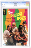 Bronze Age (1970-1979):Miscellaneous, Hardy Boys #2 File Copy (Gold Key, 1970) CGC NM 9.4 White pages.Photo cover. Overstreet 2006 NM- 9.2 value = $35. CGC censu...