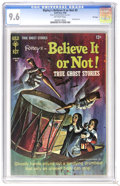 Silver Age (1956-1969):Horror, Ripley's Believe It Or Not #9 File Copy (Gold Key, 1968) CGC NM+9.6 Off-white pages. Painted cover. Overstreet 2006 NM- 9.2...