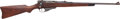 Long Guns:Bolt Action, Winchester-Lee Navy Issue Straight Pull Rifle....