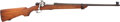 Long Guns:Bolt Action, U.S. Springfield Armory M2 Bolt Action Rifle....